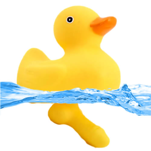 Duck-With-a-Dick-Hilarious-Bath-Time-Gift