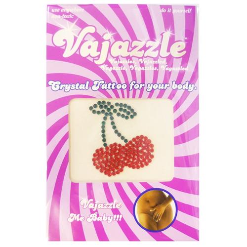 Juicy-Red-Cherries-Novelty-Vajazzle-Gem-Kit