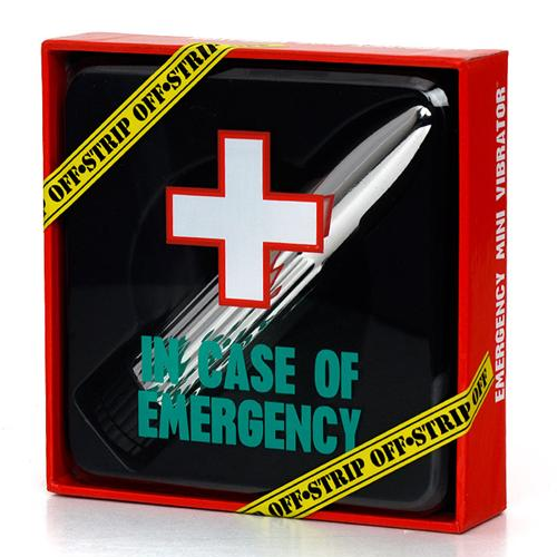 Ladies-Emergency-Vibrator-In-Box